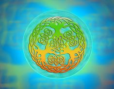 """Check out new work on my @Behance portfolio: """"Tree of Life"""" http://be.net/gallery/61913789/Tree-of-Life"""