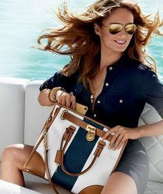 Michael Kors Handbags 2014 Designer #Michael #Kors #Handbags
