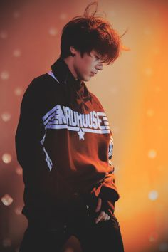Ten. I know he's not part of NCT 127, but he is part of NCT U. So I'm pinning him here anyway because he is precious and handsome as fuck.