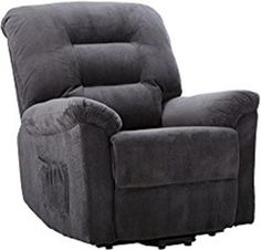Power Lift Recliners Ratings and Reviews & Reclinercize