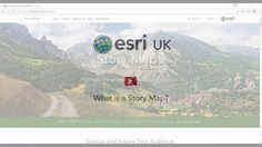 Create a Story Map in just 4 Steps