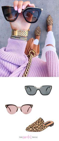 prada sunglasses, steve madden shoes