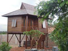 Rumah Kayu Murah Berkualitas IWP   LiputanKu.com