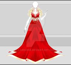 [CLOSED] Outfit Adopt 26/16 by larighne.deviantart.com on @DeviantArt