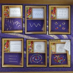 autismus arbeitsmaterial w rfel grafomotorik schule pinterest. Black Bedroom Furniture Sets. Home Design Ideas