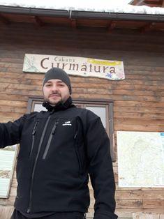 Curmatura chalet, Winter 2018