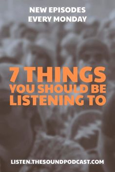 7 Things is a weekly segment on The Sound Podcast dedicated to music from the Jam Band Scene and more... The Jam Band, Acoustic Music, Rock Music, Music Artists, Music Instruments, Scene, Musicians, Musical Instruments, Rock