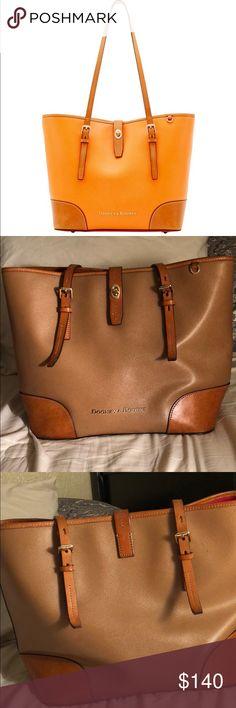 Dooney &Bourke Dooney & Bourke Claremont Dover tote  Only owner Dooney & Bourke Bags Totes