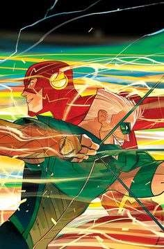 Green Arrow #26