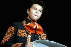 Leonardo Aguilar en Concierto con Pepe Aguilar | Laredo Energy Arena – Laredo Tx. | 12 de Abril 2014 | Fotos por: Jesús Aguilar - jesusmariano@gmail.com