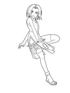 Naruto Coloring Pages Sakura Haruno one of the most popular coloring page in Sakura Haruno category. Explore more coloring pages like Naruto Coloring Pages Sakura Haruno from the Coloring. Cute Coloring Pages, Cartoon Coloring Pages, Adult Coloring Pages, Coloring Pages For Kids, Coloring Books, Coloring Sheets, Sakura Haruno, Hinata, Boruto