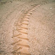 Sand art, Buck Creek Park, OH