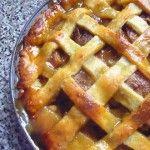 Kuchen de manzana 2