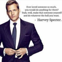Good one ! #harvey#specter