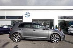 Volkswagen Golf Facelift Tsi Gte Advancephev D Driving Test, Volkswagen Golf, Goals