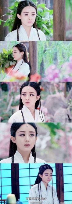 赵丽颖 (Zhao Li Ying)