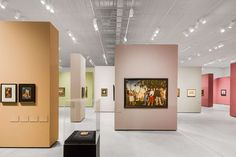 Gallery of Latvian Museum of Art / Processoffice and Andrius Skiezgelas Architecture - 19