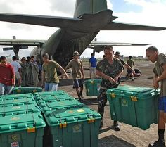 Crisis Communication and Technology: Typhoon Relief Efforts in the Philippines