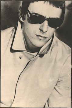 Paul Weller (May 25, 1958) British singer and songwriter, o.a. known from the The Jam and the Style Councyl.