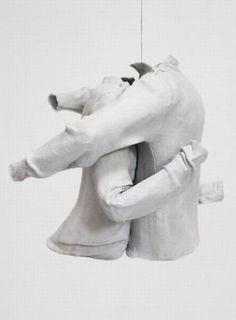 "Mathilde Roussel-Giraudy - ""Feeling Your Absence"""