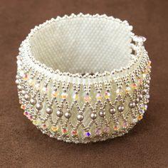 Pearly Gates Bracelet Kit