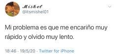 Spanish Words, Spanish Quotes, Love Quotes, Inspirational Quotes, Love Phrases, Quote Aesthetic, Tweet Quotes, Sentences, Sad