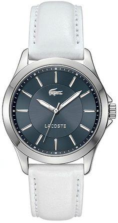 Zegarek damski Lacoste 2000736 - sklep internetowy www.zegarek.net