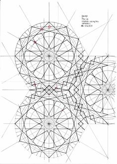 Geometric Pattern Design, Geometry Pattern, Geometric Designs, Islamic Art Pattern, Arabic Pattern, Pattern Art, Geometric Drawing, Geometric Art, Arabesque