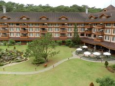 John Hay Manor, Baguio City, Philippines