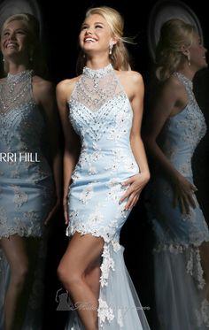 Sherri Hill 4314 by Sherri Hill