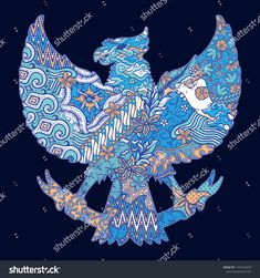 Find batik culture on garuda silhouette illustration stock vectors and royalty free photos in HD. Explore millions of stock photos, images, illustrations, and vectors in the Shutterstock creative collection. of new pictures added daily.