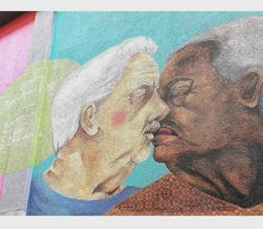 Help spread pride across the Garden State ️ JerseyGayPride.org Lgbt Couples, Pride, Garden, Painting, Art, Art Background, Garten, Lawn And Garden, Painting Art