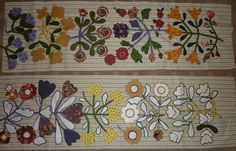 Auntie Green quilt - Google Search
