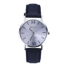 Shop now http://a-sheek-boutique.myshopify.com/products/women-geneva-leather-analog-quartz-wrist-watch?utm_campaign=social_autopilot&utm_source=pin&utm_medium=pin A Sheek boutique new products.