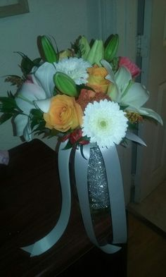 Reginas Bouquet