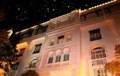 Hotel El-Djazair.  Saint Georges.   Alger
