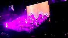 Ariana Grande - One Last Time (Live at Palau Sant Jordi Barcelona Spain All About Music, Barcelona Spain, Ariana Grande, Live, Concert, World, Youtube, Concerts, The World