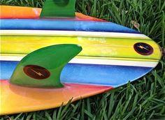 ::Lightning Bolt:: lovely surfboard!