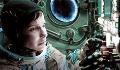 GRAVITY: THE REVIEW http://saltypopcorn.com.au/reviews/gravity-review/ Sandra Bullock and George Clooney take on the perils of space in GRAVITY, Alfonso Cuaron's latest film of wonder. GRAVITY releases today and you should totes suss my review, it's as good as the film.