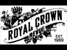 ▶ Royal Crown Revue - Hey Pachuco - YouTube