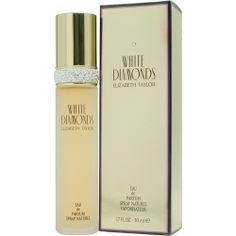 Perfume Elizabeth Taylor White Diamonds mujer 100ml