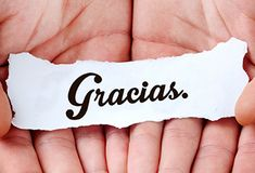 Spanish Quotes, English Quotes, Cute Cartoon Pictures, Thanks Card, Fact Quotes, Thank You Notes, I Got This, Gratitude, Wise Words