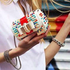 Shop Hers Mini Crossbody Bag Streetstyle