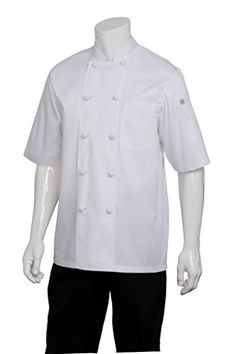 9c827697886 Chef Works Mens Tivoli Chef Coat KNSS     You can find more details by