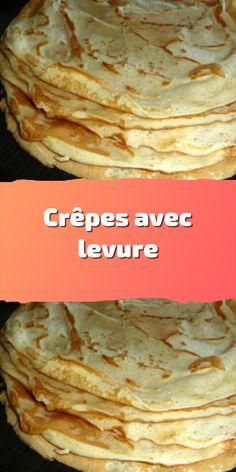 Waffles, Pancakes, Dessert Crepes, Beignets, Waffle Recipes, Breakfast, Ethnic Recipes, Ajouter, Pain Au Chocolat
