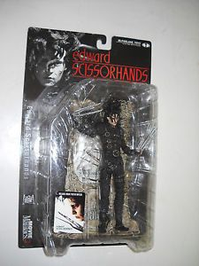 I need to find one for my collection.  Movie Maniacs - McFarlane - Edward Scissorhands