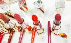 Diemmemakeup: Art Design, il nuovo make-up brand di Collistar @collistar