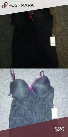 Sexy lingerie Joyce leslie Intimates & Sleepwear