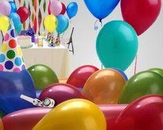 Children's Party Decorating ideas http://www.partysuppliesnow.com.au