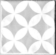 Bildresultat för mönstrat klinkergolv terracotta